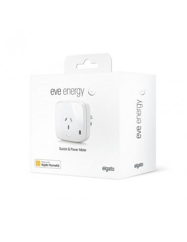 Eve HomeKit Indoor Energy Switch