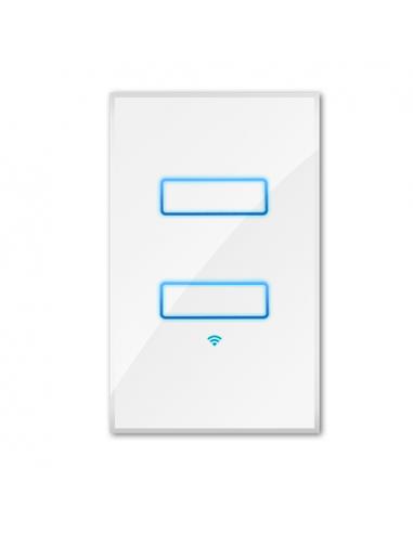 Ctec WiFi 2 Gang Smart Switch