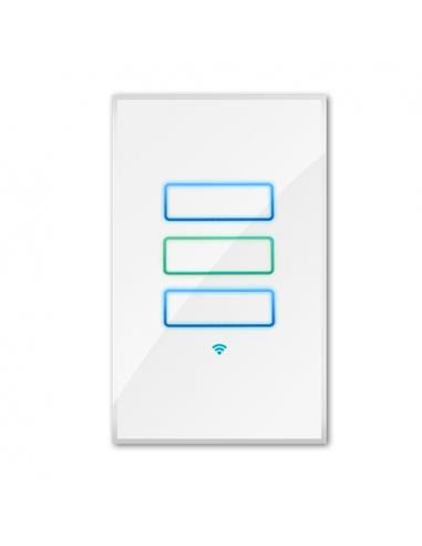 Ctec WiFi 3 Gang Smart Switch