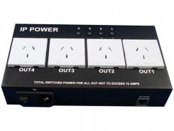 IP Power 9258AU