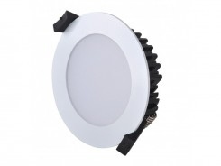 Dimmable 10W LED Flat Downlight