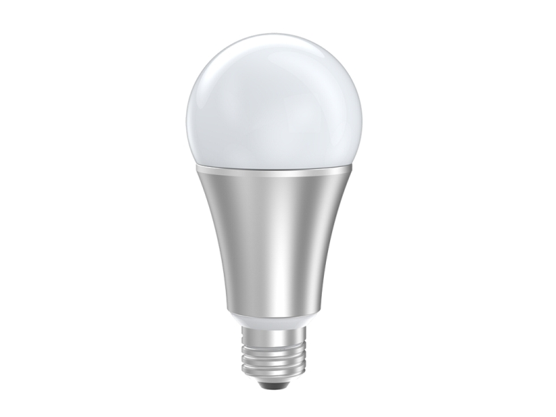 Z-Wave LED Bulb by Aeon Labs: Z-wave home automation