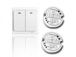 self-powered wireless switch