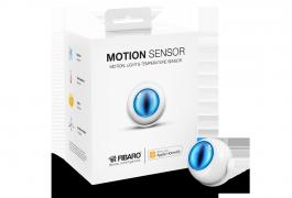 HomeKit Motion Sensor