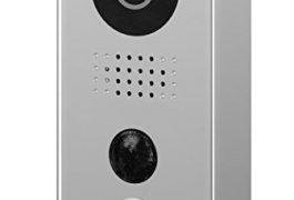 DoorBird IP Intercom Video Door Station D101S