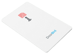 Doorbird RFID Card