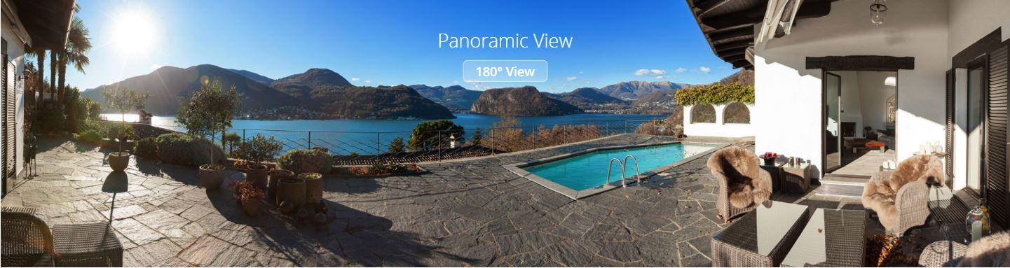 Intercom Panoramic